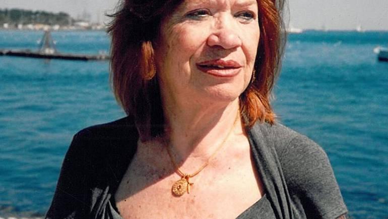 Μελίτα Τόκα-Καραχάλιου